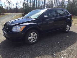 2011 Dodge Caliber / Low Mileage / **REDUCED**