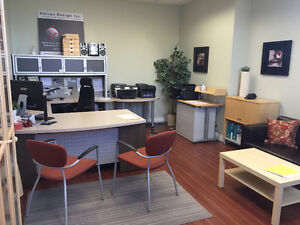 Upscale Office Space Fully Furnished All Inclusive Private Suite