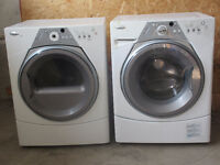Whirlpool Washer & Dryer for Sale
