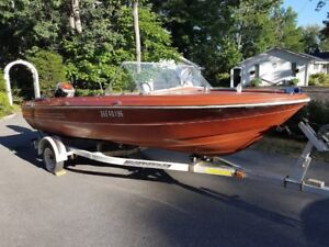 15ft boat for sale