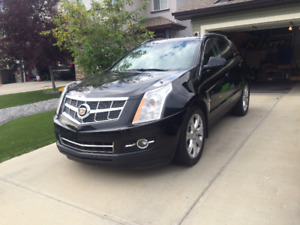 2010 Cadillac SRX 3.0 Performance SUV, Crossover PRIVATE SALE
