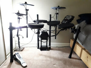 Roland TD-11K V-Drums Electric Drum Kit