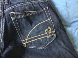 Onfire Jeans W36 L33