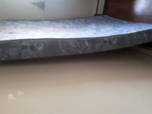 foam matress double size