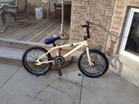 K2 bmx bike