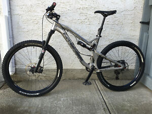 2015 INTENSE Spider 275 All Mountain