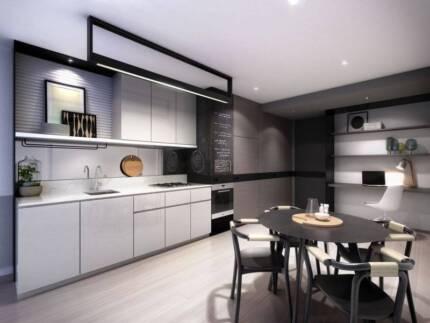 Brand New 2Bedroom,2Bathroom Apt, Off Street Parking Storage Case Camberwell Boroondara Area Preview