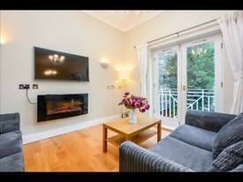 2 bedroom flat in Wetherby Road, Leeds, West Yorkshire, LS8