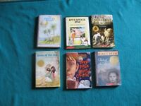 6 jr/Int  Books by Award winning Authors