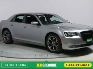 2016 Chrysler 300 300S A/C CUIR MAGS BLUETOOTH