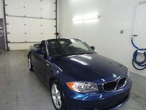 2011 BMW Autre Cabriolet