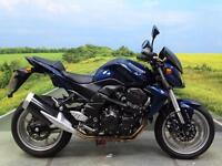 Kawasaki Z750 ZR750 ABS **CHECK THIS OUT! 335 MILES FROM NEW!! 2008