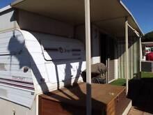 onsite van - Pt Hughes Flinders Park Charles Sturt Area Preview