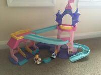 Disney Klip Klop Stable Set