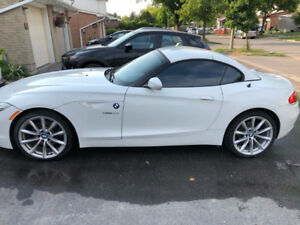2009 BMW Z4 s3.5i For Sale~~