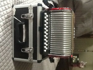 Accordion Buy Amp Sell Items Tickets Or Tech In St John