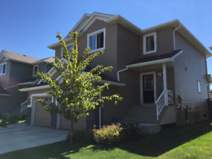 Duplex For Rent In Leduc