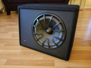 "Energy 12"" Subwoofer"