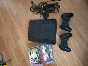 Playstation 3, excellent condition!!