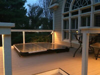 The Indestrucable Hot Tub Lid