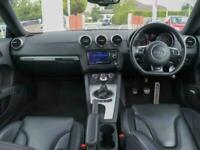 2013 Audi TT Audi TT Coupe 2.0 TDI 170 Quattro Black Edition 2dr Nav Comfort Pac