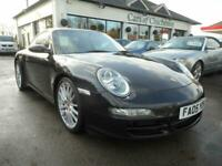 2005 Porsche 911 **RESERVED** 997 3.8 CARRERA 2 S Manual with Sunroof, PCM Sat n