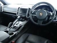 2010 Porsche Cayenne 3.6 V6 Tiptronic S AWD 5dr