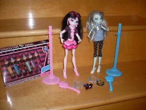 Barbie Monster High