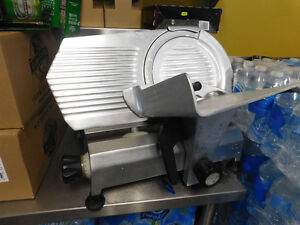 OMCAN Meat Slicers For Restaurant