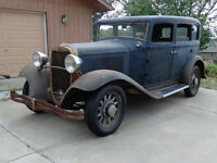 1932 Dodge Parts Wanted