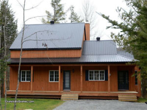 ORFORD chalet a louer/cpttage for rent