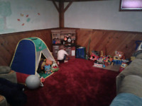 Ingersoll Home Daycare