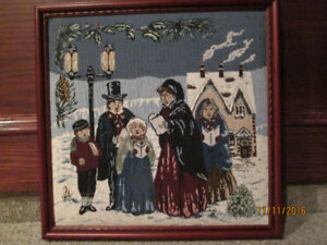 ***TAPESTRY PICTURE***