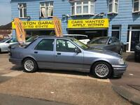 1991 H FORD SIERRA SAPHIRE 2.0 RS COSWORTH 4X4