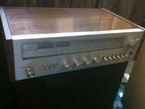 REALISTIC STA-2295 Vintage Receiver.. 100 Watts x 2 REAL POWER