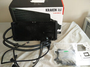 Two CPU Coolers and a PSU