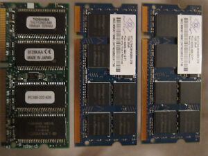 Laptop components, $5-20 see listing for prices Kingston Kingston Area image 2
