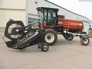 2006 Hesston 9240 Swather