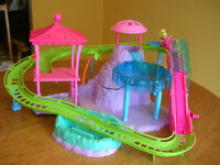 Parc d'attraction Polly Pocket