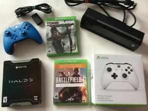 Piles Rechargeable, Kinect X Box One , Manette, Battlefield 1
