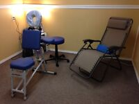 In Touch Wellness Chair Massage Osoyoos 50 percent off 1st one