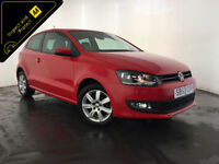 2014 VOLKSWAGEN POLO MATCH EDITION 1 OWNER SERVICE HISTORY FINANCE PX WELCOME