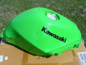 Fuel tank for Kawasaki Ninja 250