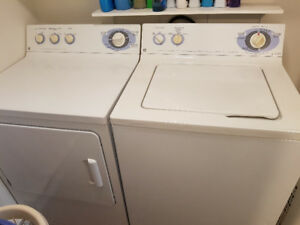 Laveuse Secheuse /Washer Dryer
