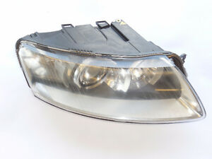 Audi A6 2005-2008 Headlight Assembly Right HID 4F0941030AM
