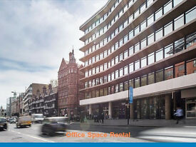 Co-Working * High Holborn - WC1V * Shared Offices WorkSpace - West End - Central London