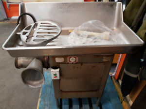 Used Butcher Boy A52 HP Meat Grinder For Sale (7.5HP, 3PH, 230V)