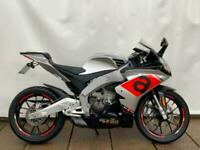 Aprilia RS4 125 2018 Only 3137miles Nationwide Delivery Available
