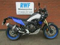 YAMAHA TENERE T7 700, 2020, ONLY 1 OWNER 6 MONTHS OLD & 1,517 M, £1000 OF EXTRAS