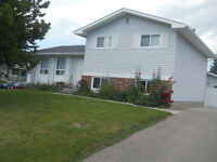 One fully Furnished room available in Rundle NE